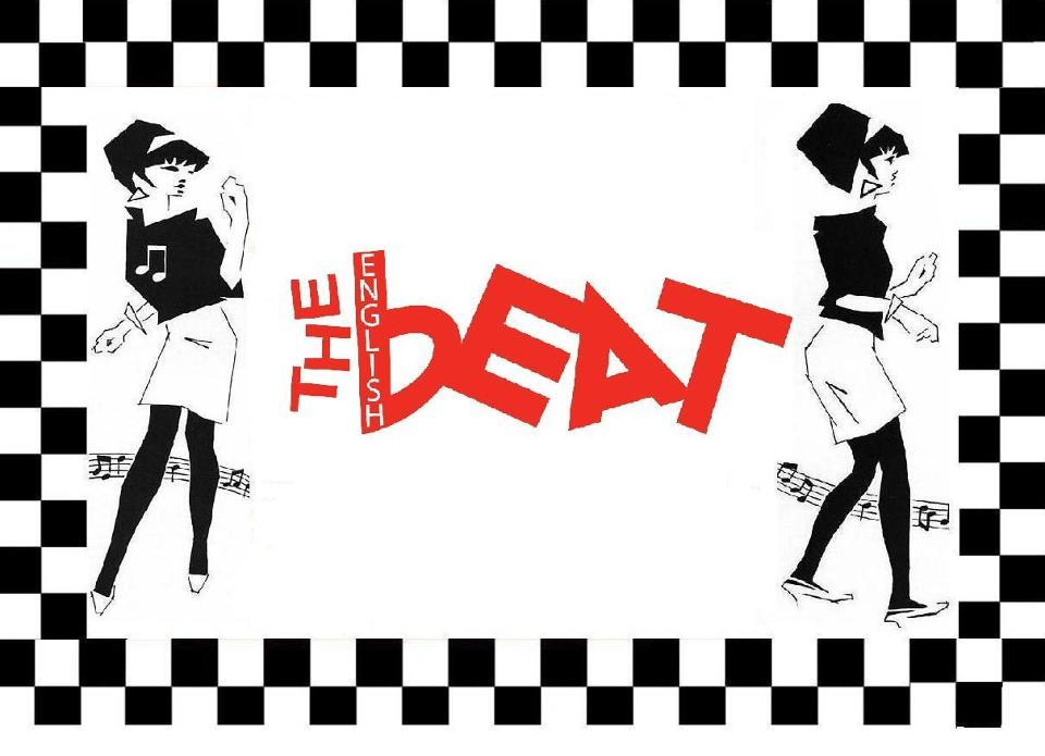 Did Global Warming Have Something To >> SKA'LASHIELS - The Beat (starring Dave Wakeling) | PT Promotions